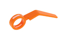 ORTOFON CC MKII Fingerlift Orange