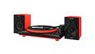 GEMINI TT-900 BR Black/Red