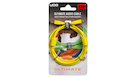 UDG Ultimate Audio Cable USB 2.0 C-B White Yellow Straight 1,5m (U96001YL)