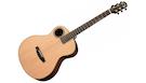 WALDEN B1E Baritone Guitar Satin Natural
