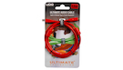 UDG Ultimate Audio Cable USB 2.0 C-B Red Straight 1.5m (U96001RD)