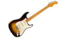 FENDER Custom Shop '57 Stratocaster Relic MN Wide-Fade 2-Color Sunburst