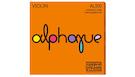 THOMASTIK AL100 Alphayue Violin String Set