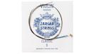 JARGAR JA1003 Classic Violin D Blue Medium
