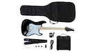 KRAMER Focus Electric Guitar Player Pack Black