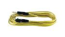 ROCKBAG RCL 30256 D7 Cavo strumento Jack dritto/angolato 6m Gold