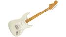 FENDER  Jimi Hendrix Voodoo Child Stratocaster Journeyman Relic Olympic White