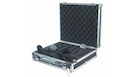 ROCKBAG RC 23206 B Flight Case per 6 microfoni