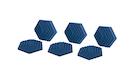ELGATO Wave Panels - Starter Kit Blue