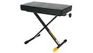 HERCULES KB200B Ez Height Adjustable Keyboard Bench