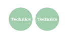 TECHNICS Simple 7 Slipmat (coppia)