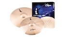 ZILDJIAN I Expression Cymbal Pack