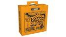 ERNIE BALL 3222 Hybrid Slinky 9-46 (3 Pack)