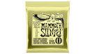 ERNIE BALL 2214 Mammoth Slinky Nickel Wound Custom - 012/062