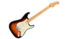 FENDER Player Plus Stratocaster MN 3-Color Sunburst