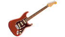 FENDER Player Plus Stratocaster PF Aged Candy Apple Red