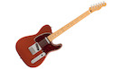FENDER Player Plus Telecaster MN Aged Candy Apple Red