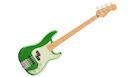 FENDER Player Plus Precision Bass MN Cosmic Jade