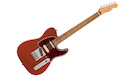 FENDER Player Plus Nashville Telecaster PF Aged Candy Apple Red