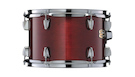 "YAMAHA SBT1309CR Stage Custom Birc Tom 13"" x 9""  Cranberry Red"