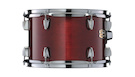"YAMAHA SBT0807CR Stage Custom Birc Tom 8"" x 7"" Cranberry Red"