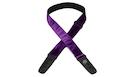"LOCK-IT STRAPS 2"" Crushed Velvet Purple"