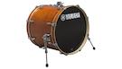 "YAMAHA SBB1815HA Stage Custom Birc Kik Drum 18""x15""  Honey Amber"