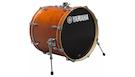 "YAMAHA SBB2217HA Stage Custom Birc Kik Drum 22""x17"" Honey Amber"