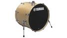 "YAMAHA SBB1815NV Stage Custom Birc Kik Drum 18""x15""  Natural Wood"