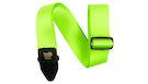 ERNIE BALL 5320 Neon Green Premium Strap 2021