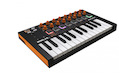 ARTURIA MiniLab MkII Orange - Limited Edition