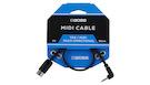 BOSS BMIDI-1-35 TRS/DIN MIDI Cable