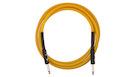FENDER Professional Glow in the Dark Cable Orange 10'