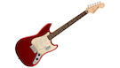 FENDER Squier Paranormal Cyclone LRL Candy Apple Red
