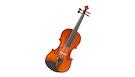 Violino Student 1/2