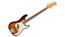 FENDER Player Plus Precision Bass PF 3-Color Sunburst
