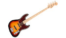 FENDER Squier Paranormal Jazz Bass '54 MN 3-Color Sunburst