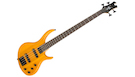 EPIPHONE Toby Deluxe IV Bass Translucent Amber