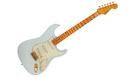 FENDER Custom Shop LTD '62 Bone Tone Stratocaster Journeyman Relic MN Sonic Blue