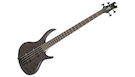 EPIPHONE Toby Deluxe IV Bass Translucent Black