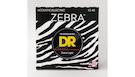 DR STRINGS Zae-10 Zebra