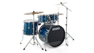 TAMA RM50YH6 Rhythm Mate HLB Hairline Blue