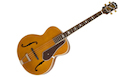 EPIPHONE De Luxe Classic Bass Natural (F-Hole)