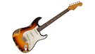 FENDER Custom Shop '59 Stratocaster Heavy Relic RW Faded Aged Chocolate 3-Color