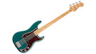 FENDER Limited Edition Player Precision Bass MN Ocean Turquoise