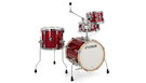 SONOR AQX Jungle Set Red Moon Sparkle