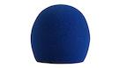 SHURE A58WS-BLU Microphone Windscreen Blue