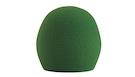 SHURE A58WS-GRN Windscreen Green