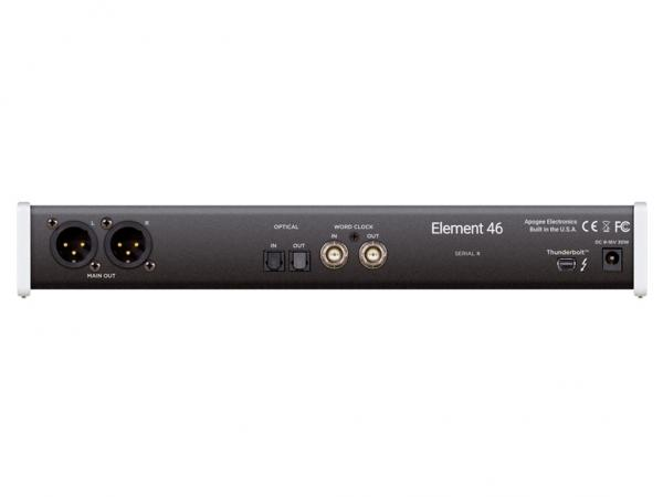 APOGEE Element 46