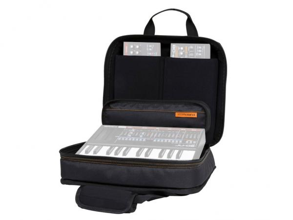 ROLAND Triple Boutique / Keyboard Case (CB-BRB3)